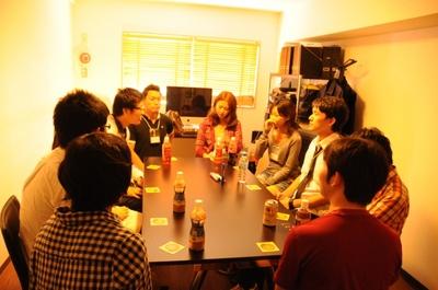 『人狼ゲーム@Shibuya』 満員御礼・大盛況に終わりました!