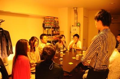 大好評!10/30(日)『人狼ゲーム@Shibuya vol.3』開催決定!!