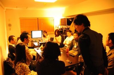 『人狼ゲーム@Shibuya vol.4』満員御礼!