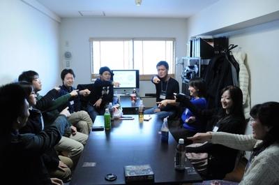 『人狼ゲーム@Shibuya vol.5』 ご来場ありがとうございました!!