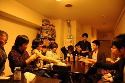 『人狼ゲーム@Shibuya vol.6』 ご来場ありがとうございました!!