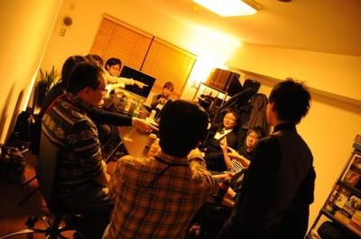 4/11(水)・4/14(土)人狼ゲーム@Shibuya vol.13&14 開催のお知らせ