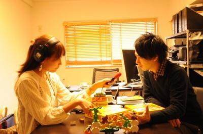 緊急告知!12/26(月)SHIBUYA FMに生出演します!!